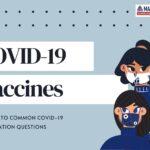 Q+A: COVID-19 Vaccine Edition